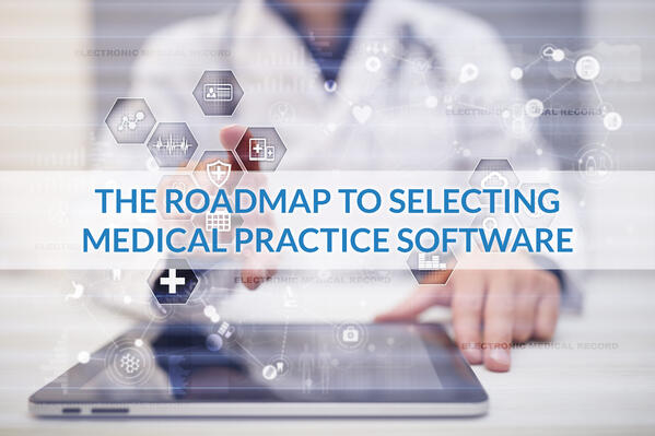 EHR-software-roadmap