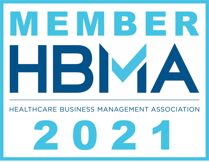 HBMA Member 2021 Logo - transparent background