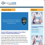 Practice EHR Newsletter: August 2020