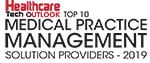 Healthcare Tech Outlook Top 10