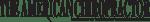 the-american-chiropractor-logo