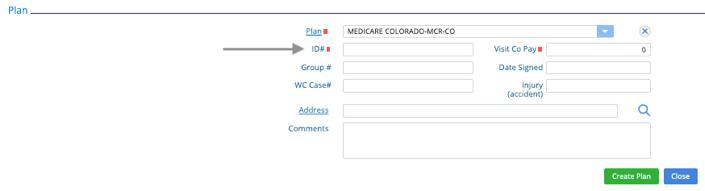 MedicareMBI