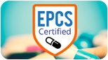 EPCS Certified