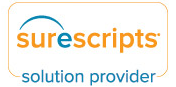Surescripts solution provider